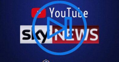 YouTube បានបិទសិទ្ធិក្រុមហ៊ុន Sky News Australia មិនឱ្យអាប់ឡូតវីដេអូថ្មីក្នុងរយៈពេលមួយសប្តាហ៍